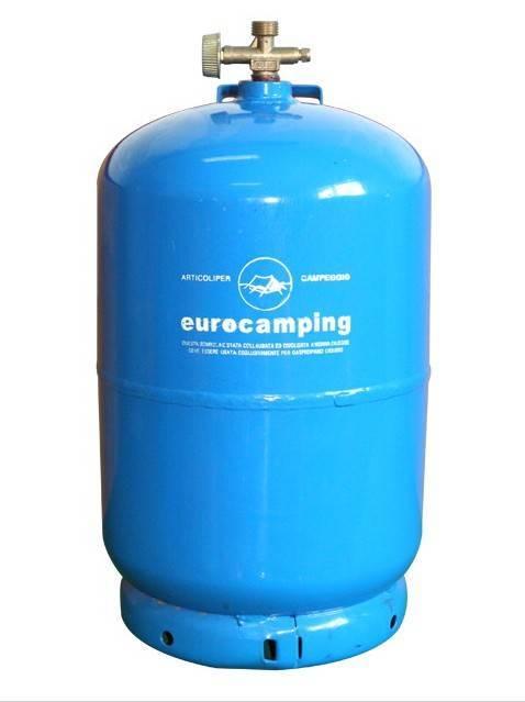 5.0KG LPG cylinder