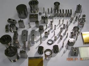 General machining metal parts / industrial machine parts  Workshop processing