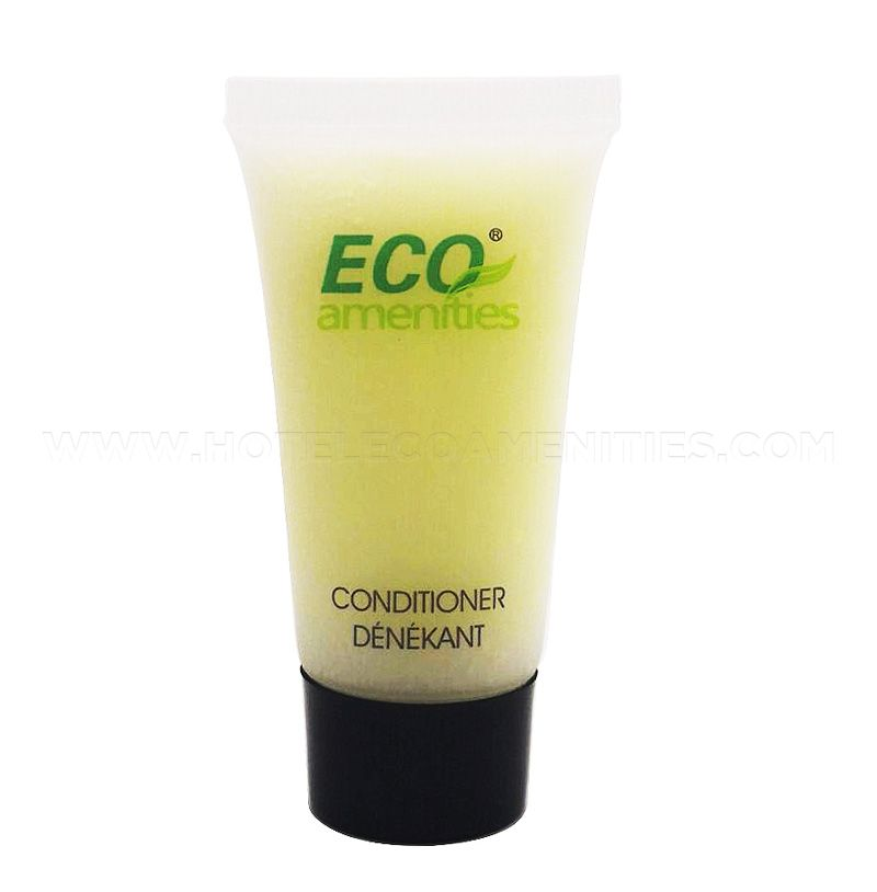 ECO AMENITIES Mini Size Hotel Conditioner 22ml/0.75oz