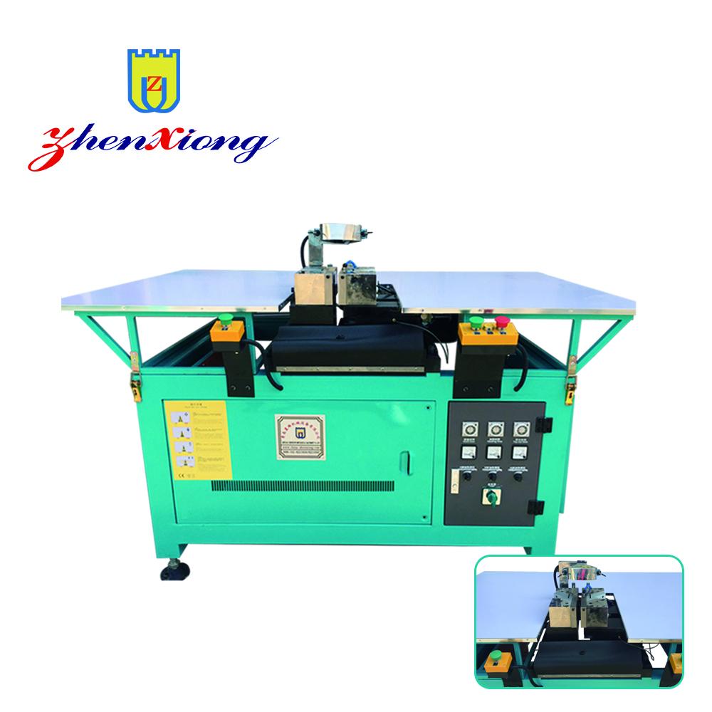 refrigerator door gasket welding machine