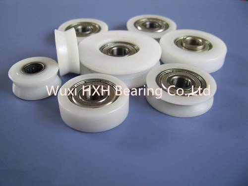 608ZZ carbon steel bearing