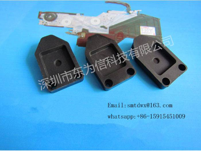 DWX KHJ-MC1A5-00 DUMMY SPLICE SENS. YAMAHA SS FEEDER PARTS good source of materials