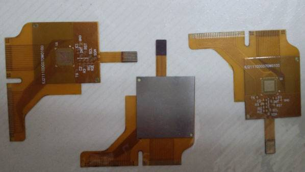Shenbei factory ultrlthin pcb, fpc for capacitance screen product