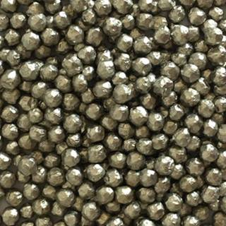 Stainless steel round shot, metal abrasives
