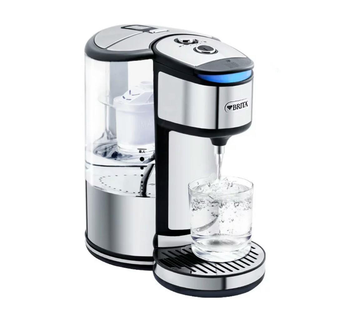 Tianwei Hot water dispenser, household table electric kettle, children's milk flushing machine