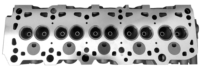 VW AAB/AJA/(AJB) Engine Cylinder Head 908057