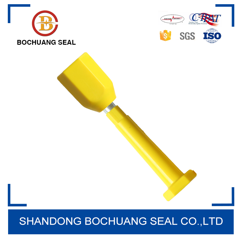 good quality shipping container seals in bottle type