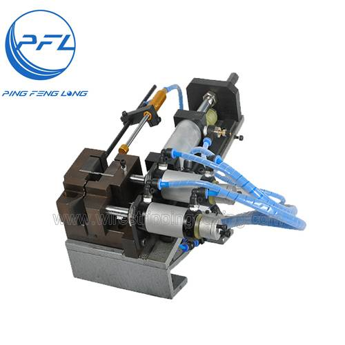 PFL-305 Pneumatic Used Wire Stripping Machine