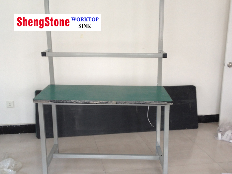 Wholesale sales of simple factory operating table
