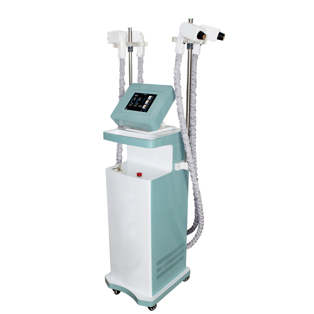 thermage anti aging best quality fractional RF skin tightening machine