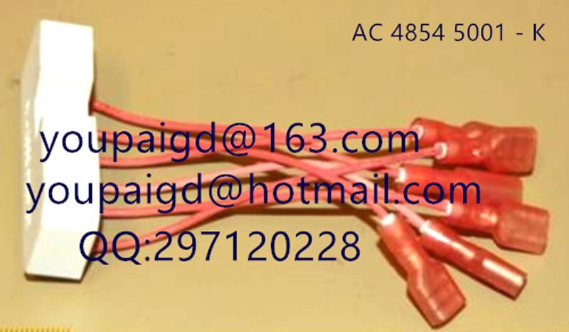 ABB AC 4854 5001 - K
