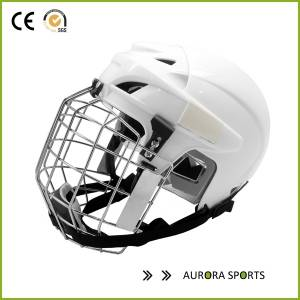 New arrival Adult cool hockey helmet AU-I01 with CE approved