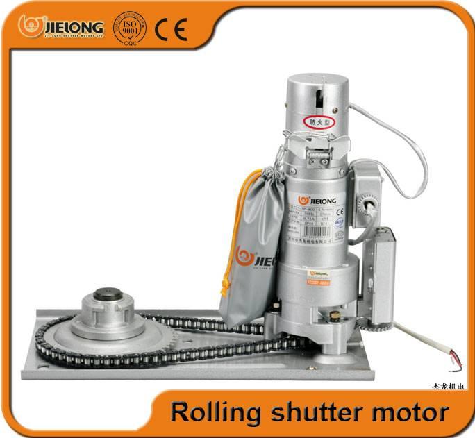 FJJ-400-1P/3P Fireproof roller shutter door opener
