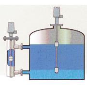 Displacement Level Sensor