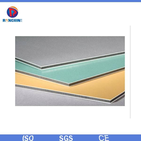 Rongxin pvdf aluminum composite panel