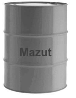 Mazut M100 10585-99