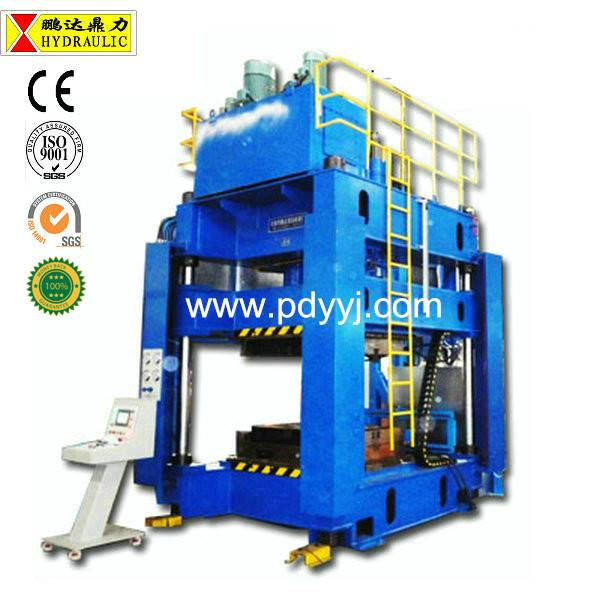 Pengda hot selling cnc hydraulic press