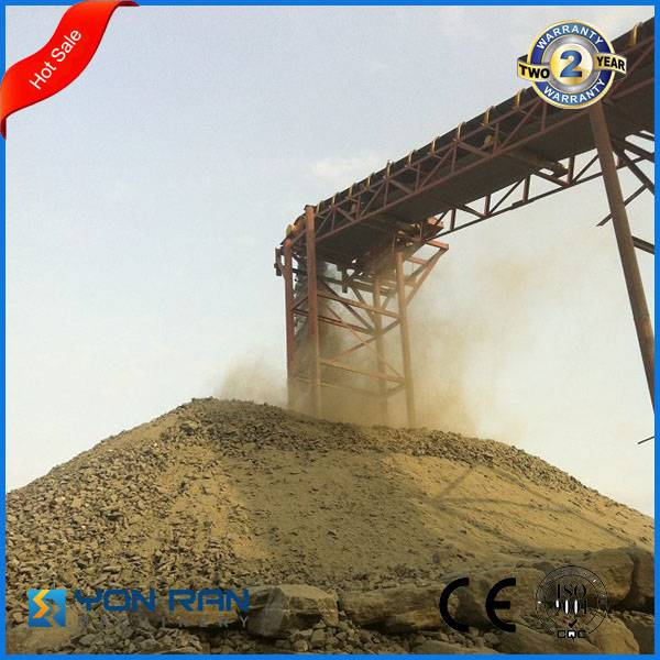 china made good quality stone crushing machine quarry equipment