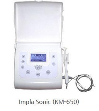 Impla Sonic (KM-650)