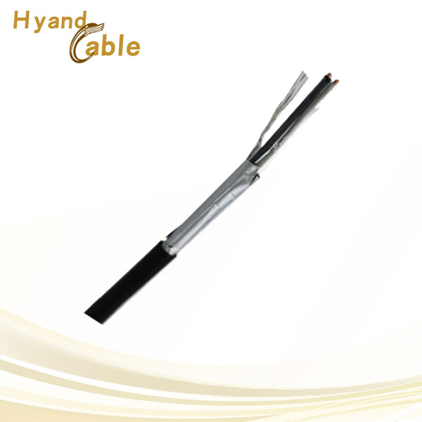 instrumentation cable manufacturers in oil & gas