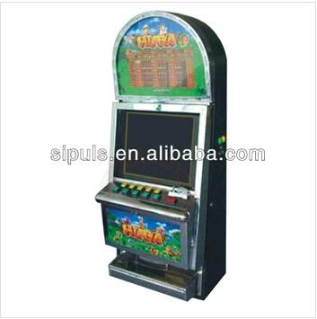 Casino Game Machine
