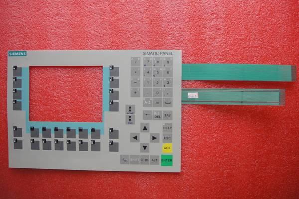 Membran keypad for OP270-5.7 inch