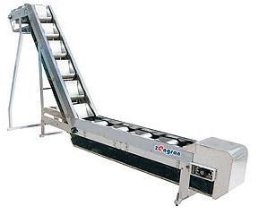 XS1000 multi-bucket conveyor