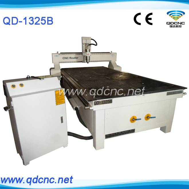 3axis cnc router machine QD-1325B