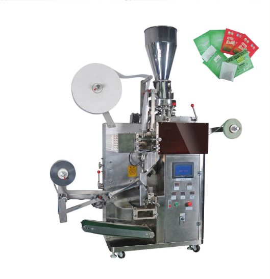 high precision automatic tea bag packing machine