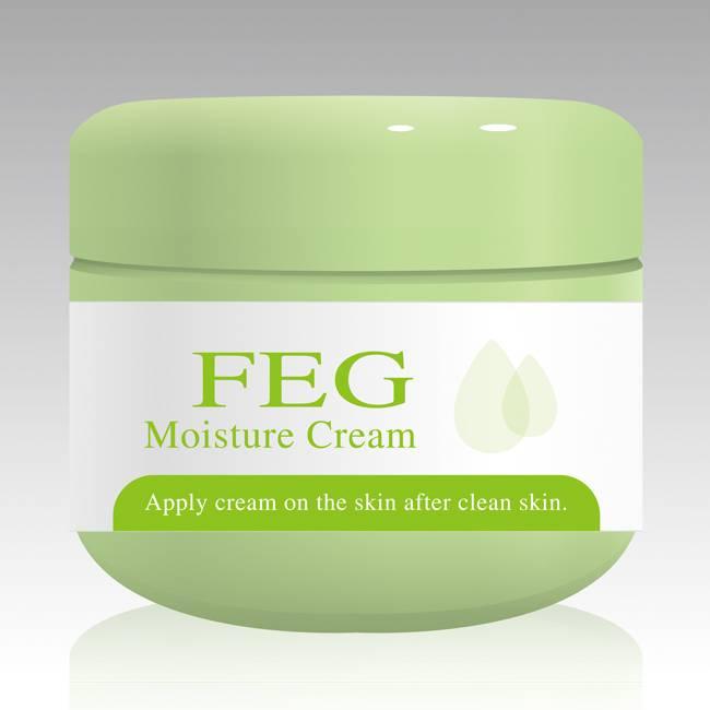 FEG moisture cream