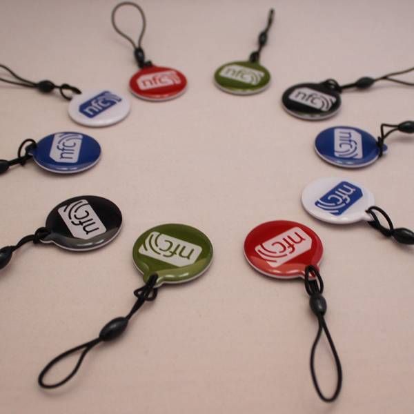 Hang tag samples