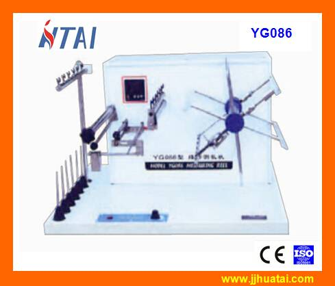 YG086 Strand of yarn length measuring machine
