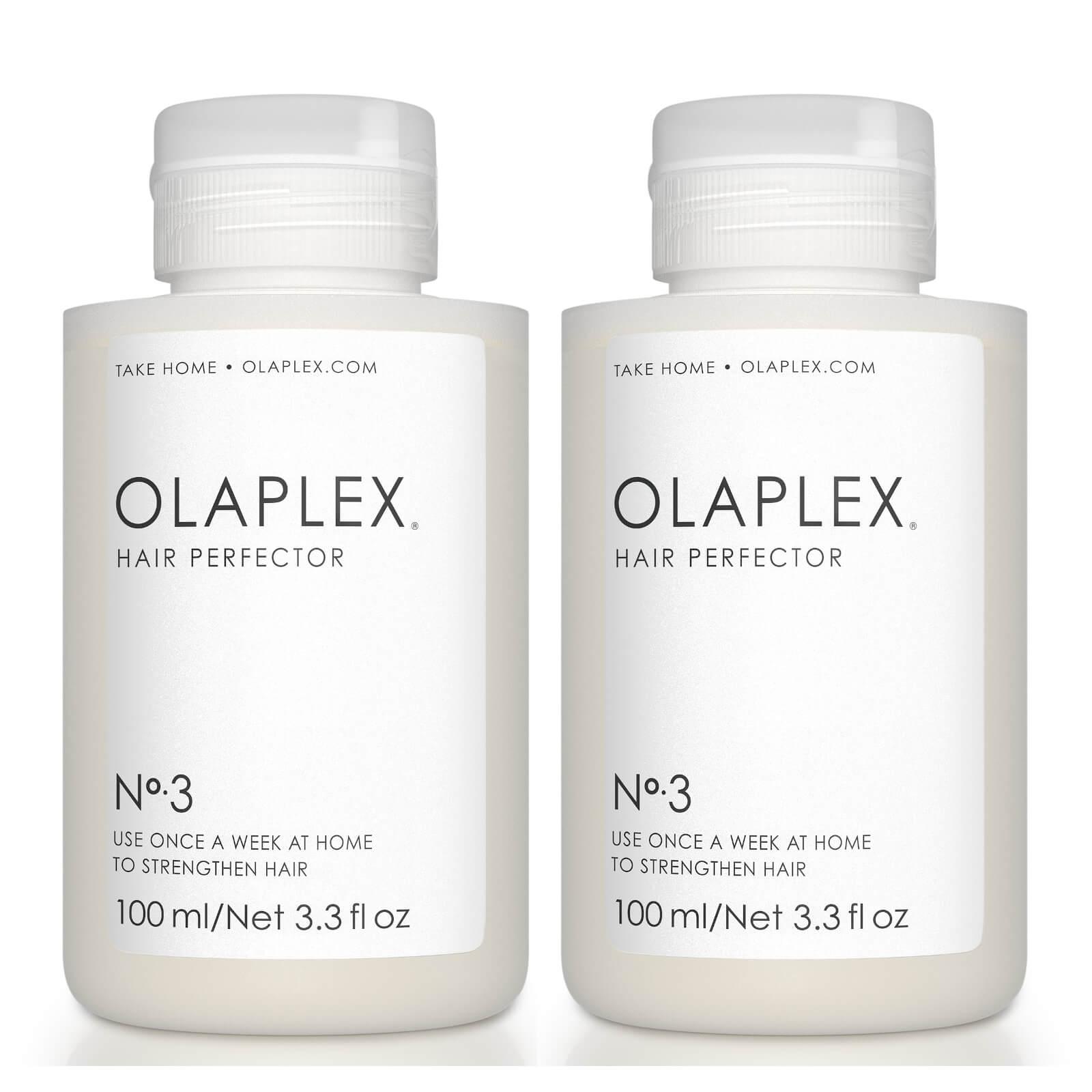 OLAPLEX HAIR TREAMENT