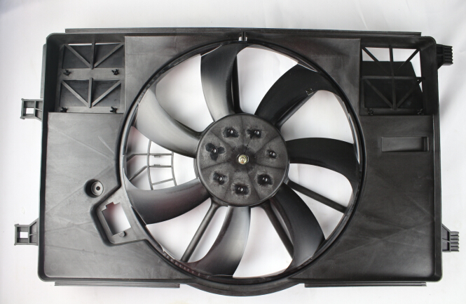 Fiat Genuine Fan Wholesale Perfect Service Spare Parts