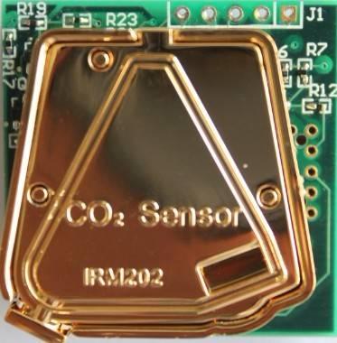 NDIR CO2 Sensor module