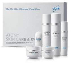 Atomy Skin Care 6_set