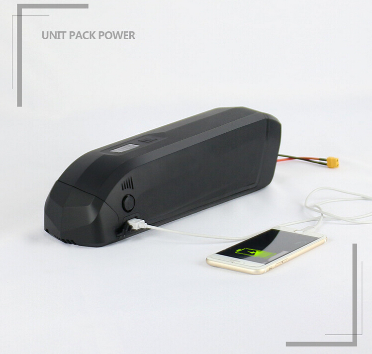 Wholesale Shark 36V LiFePO4 18650 Battery 36V 8Ah eBike Phylion Battery with Charger BMS Brand Cell