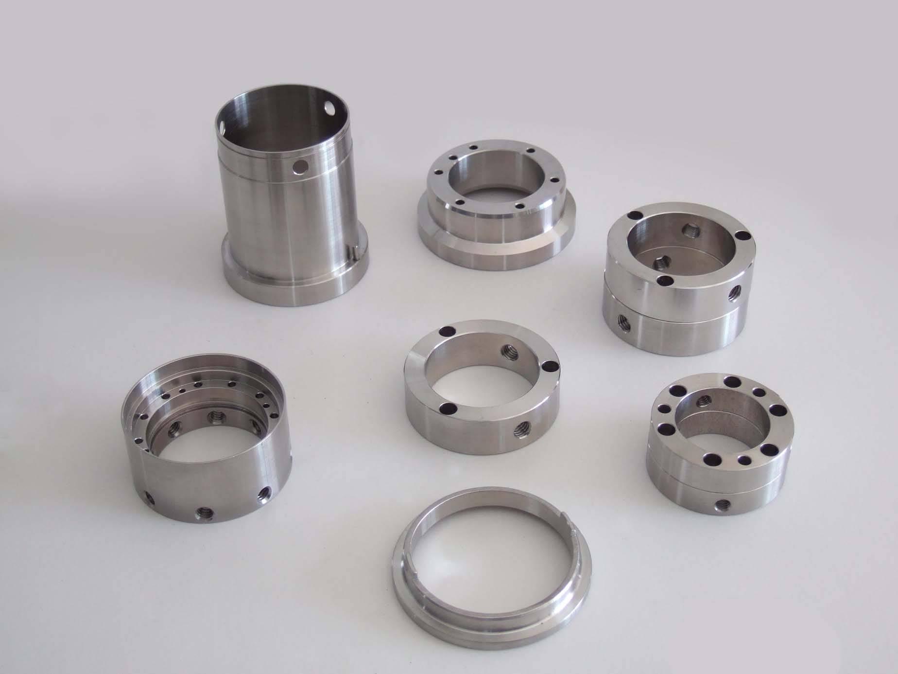structure parts-316SS parts