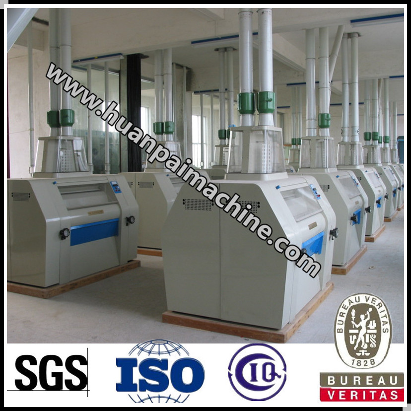 High quality Factory price wheat/maize/corn flour making mill/ugali flour mill machines