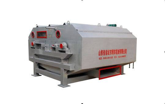 High Speed Stock Washer