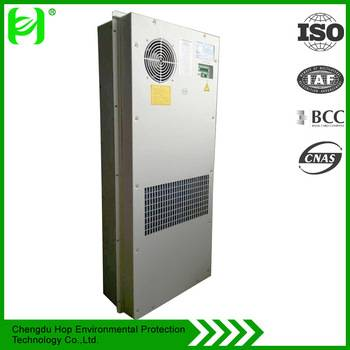 Electric Outdoor CE ISO outdoor mounting telecom cabinet air conditioners