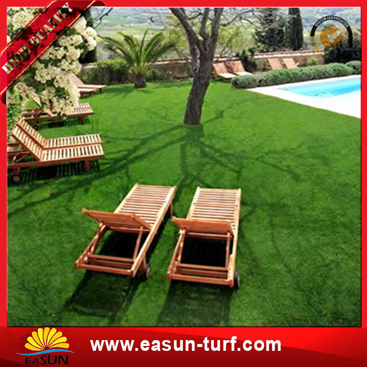 docorative artificial grass Synthetic Lawn for Home decoration -Donut