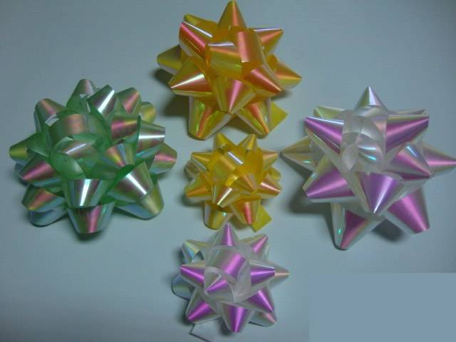 Decoration Star Bow