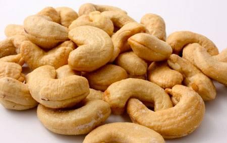 Cashew Nuts, pistachio nuts, macadamia nuts