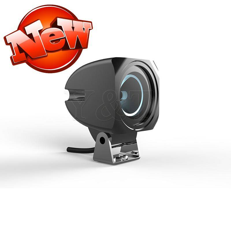 2013 Brand New Waterproof 10W Cree LED light motorcycle, Auto Offroad Driving Lights ATV UTV 4WD 4X4