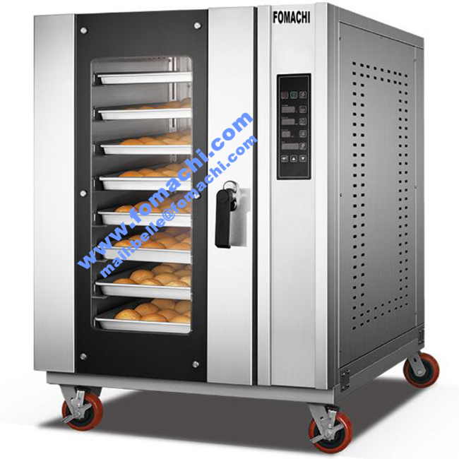 5 Trays Electric Convection Oven FMX-O224A