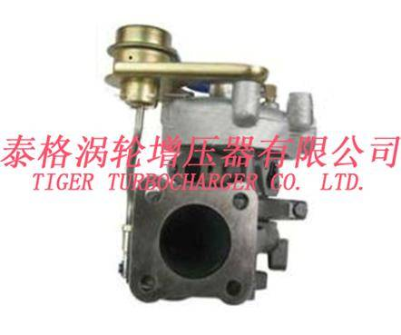 high quality of turbocharger 17201-54090 for Toyota