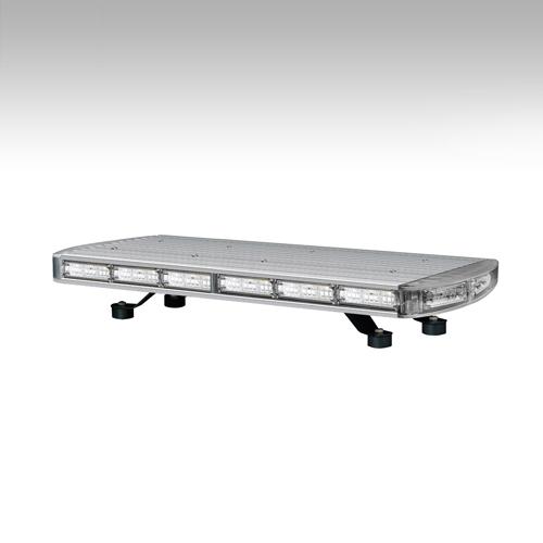 QLV - Warning Light Bars for Emergency Vehicles