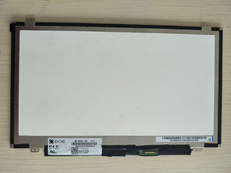 HB140WX1-601 BOE 14'' LCD 1366×768