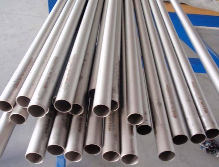 Gr2 ASTM B338 Titanium Seamless Pipe
